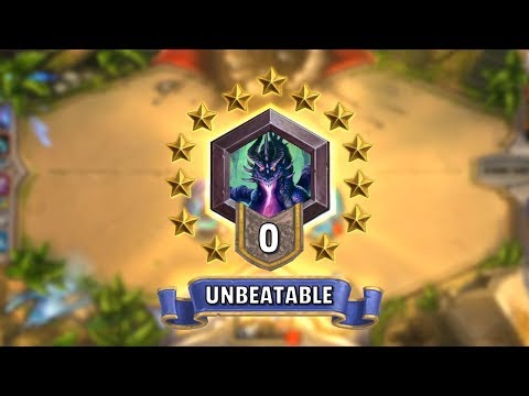 Hearthstone - The Unbeatable Deck