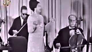 Video ام كلثوم فكروني ٣١ مايو ١٩٦٨ تونس  - Oum Kalthoum MP3, 3GP, MP4, WEBM, AVI, FLV Oktober 2018