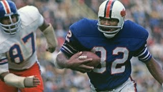 Video #40: O.J. Simpson | The Top 100: NFL's Greatest Players (2010) | NFL Films MP3, 3GP, MP4, WEBM, AVI, FLV Maret 2018