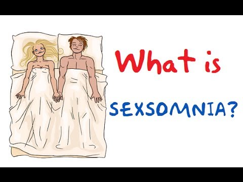 Video Sex Sleep Disorder?! download in MP3, 3GP, MP4, WEBM, AVI, FLV January 2017