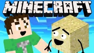Minecraft - HOLD MY HAND