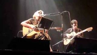 "Video Melody Gardot ""La Chanson des Vieux Amants"" (Jacques Brel) @ Olympia (Paris) MP3, 3GP, MP4, WEBM, AVI, FLV Maret 2018"