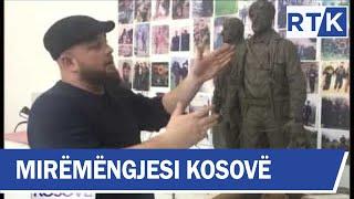 Mirmëngjesi Kosovë - Kronikë - Agon Qosaj 23.02.2018