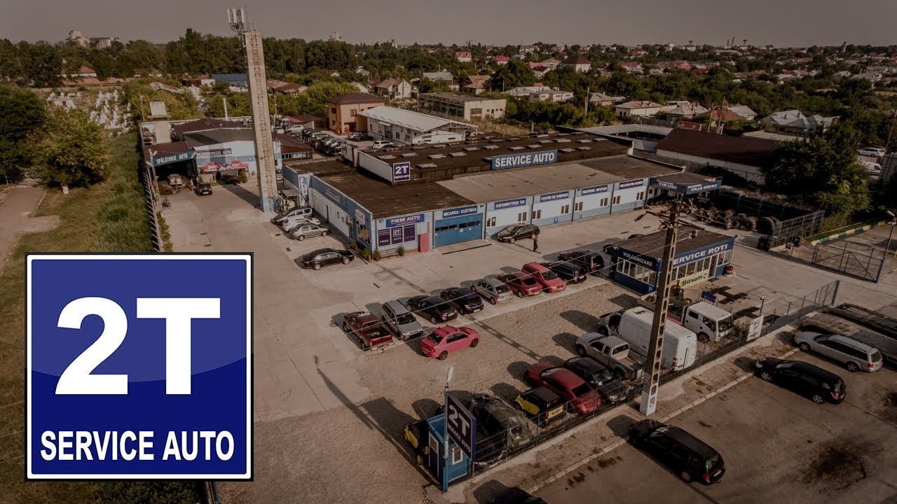 Service Auto 2T Caracal | FilmariCuDrona.com