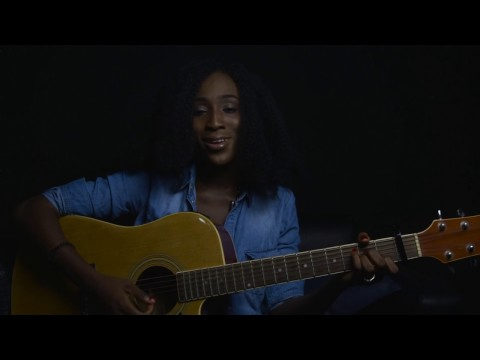 "Aramide Unveils Cover Art For ""Suitcase"" Album"