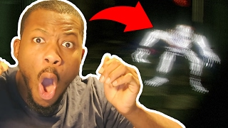 DO NOT WATCH THIS AT NIGHT!! (Warning! Scary)