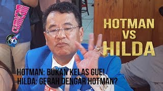 Download Video Hotman: Hilda Bukan Kelas Gue Hilda: Gerah Dengar Nama Hotman? - Cumicam 20 Desember 2018 MP3 3GP MP4
