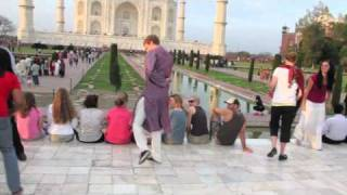 [Global] Shuffle - Taj Mahal