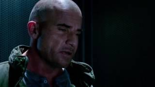 """DC's Legends of Tomorrow 1x15 Sneak Peek """"Destiny"""" (HD)"""