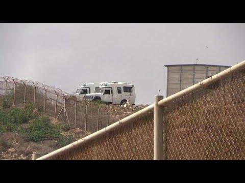 Μελίγια: Σοβαρά επεισόδια – Ένας μετανάστης νεκρός και τρεις τραυματίες…
