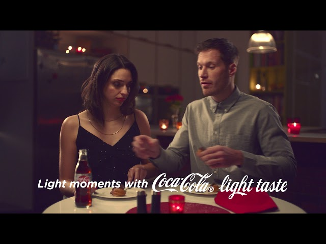 Coca-Cola Light Break
