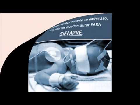 Alcoholismo y Tabaquismo en el Embarazo