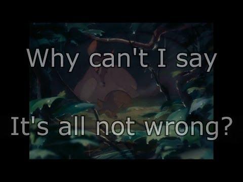 Tekst piosenki Archive - Wrong po polsku