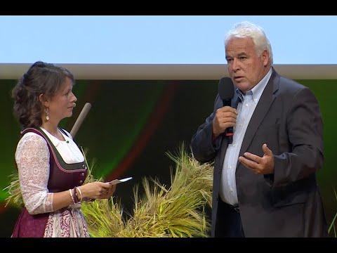 Verbandstag 2019: Interview Dr. Gerald Mathis