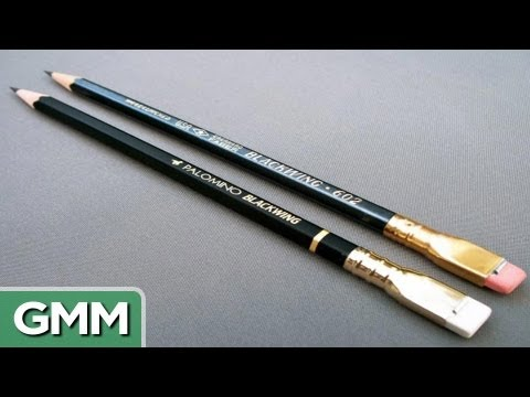 The Best Pencil Ever Made