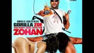 Gorilla Zoe- Why U Mad