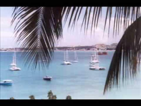 Travelogue - Sint Maarten/St. Martin