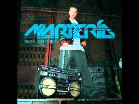 Tekst piosenki Marteria - Base Ventura po polsku