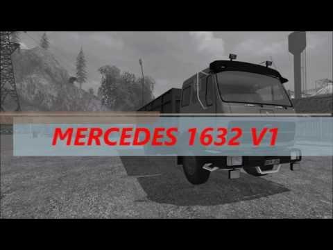 Mercedes 1632 v1