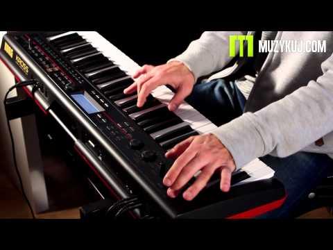 Korg Kross E Piano