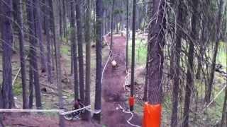 Bike Park Malino Brdo