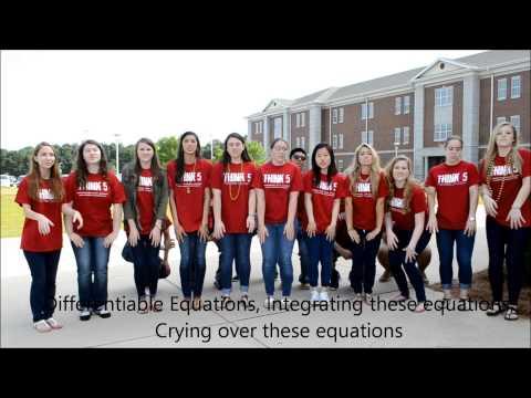 AP Calculus- Uptown Function