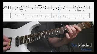 Download Lagu Sugar - Robin Schulz (feat. Francesco Yates) - Guitar Lesson W/Tabs Mp3