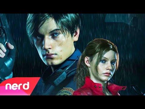 Resident Evil 2 Song | Bring Em Down