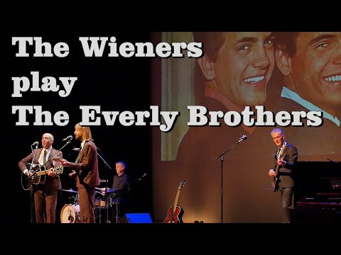 The Wieners play The Beverly Brothers