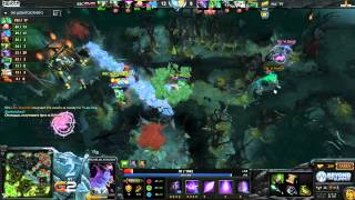 BBC vs Na'Vi, game 1