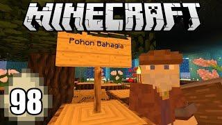 Video Minecraft Survival Indonesia - Indahnya Taman Bawah Laut! (98) MP3, 3GP, MP4, WEBM, AVI, FLV Maret 2018