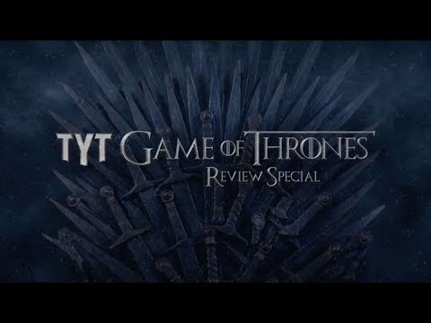 Game of Thrones Season 8 Episode 2: TYT Review