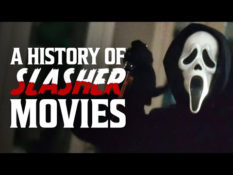 A History of Slashers