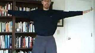 Back Pain Relief YouTube video