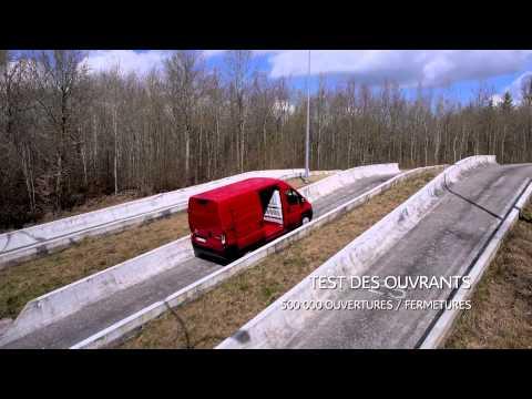 Découvrez Citroën Jumper