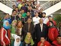 كلية التربية الرياضية جامعة كفر الشيخ معسكر بلطيم 2011