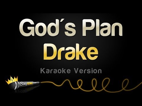 Drake - God's Plan (karaoke Version)