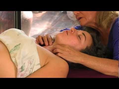 psychetruth - Friend us: https://www.facebook.com/psychetruthvideos Face Massage Therapy How To with Oil, Relaxing Techniques | Athena Austin Psychetruth Related Videos: H...