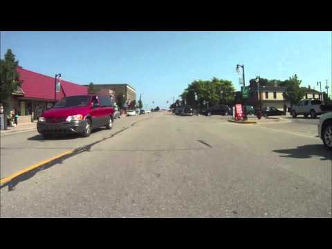 Port Austin - Under the Radar Michigan