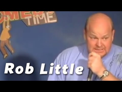 Quicklaffs - Rob Little - Funny Videos