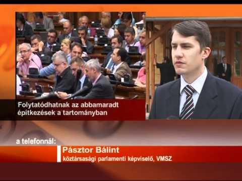 Híradó - A kormány már elfogadta, most a parlamenten a sor-cover