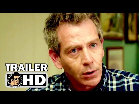 THE LAND OF STEADY HABITS Trailer #1 (2018) Ben Mendelsohn Netflix