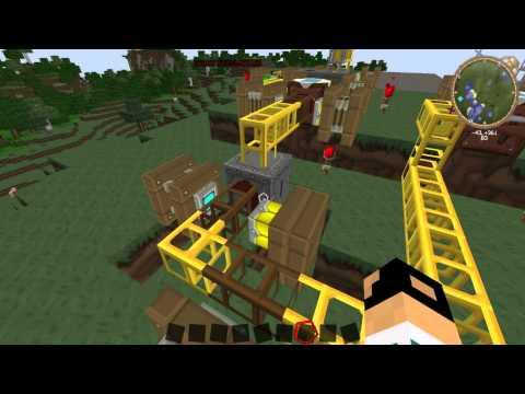 Buildcraft как сделать ферму - ФоксТел-Юг