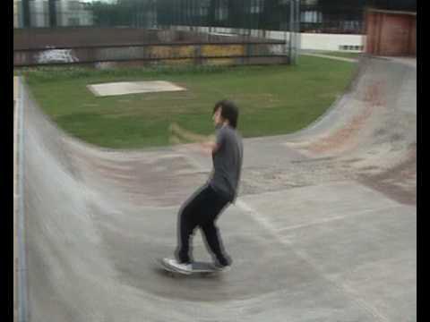 stratford upon avon skatepark