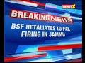 Two Pakistan Rangers killed in BSF retaliation - Video