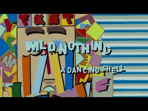 Shell - Colorful geometric humanoids star in Wild Nothing's new video. Directed by Hayley Akins (hayleyakins.com) SUBSCRIBE to Pitchfork.tv: http://bit.ly/MgXoZp MOR...