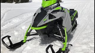 7. 2018 Arctic Cat C-Tec2 with Loud BMP Can!