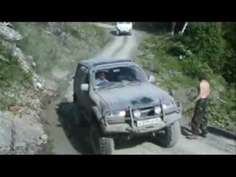 ТИГР на ходовых (2).wmv (видео)