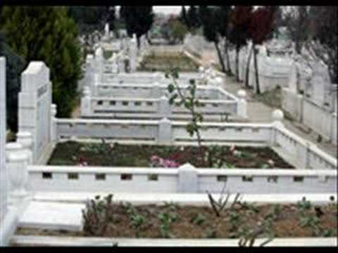 Cemal Kuru – Mezar Yeri Sözleri