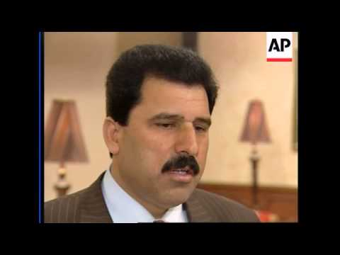 Saddam's lawyers explain why they walked out of court